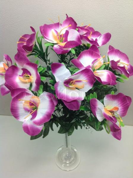 Букет орхидей, 12 г