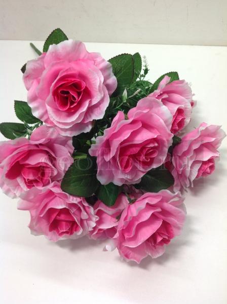 Букет роз, 7 в, 11 г