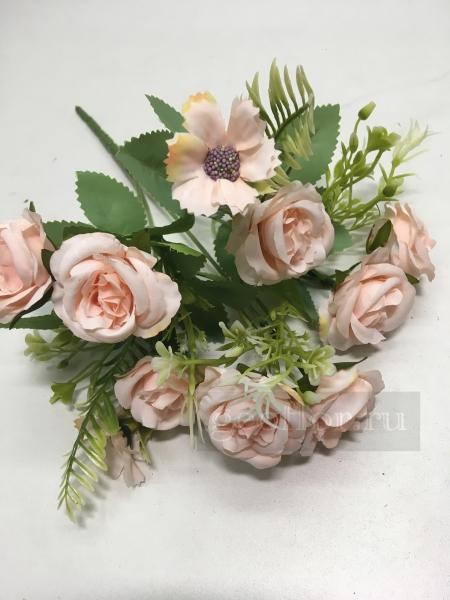 Букет роз, 5в, 10 г