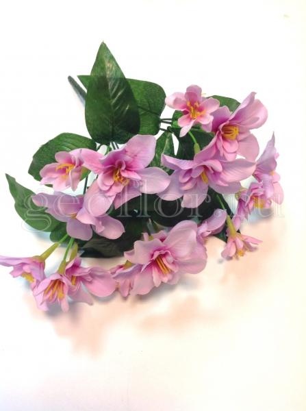 Букет орхидей, 6 в, 18 г