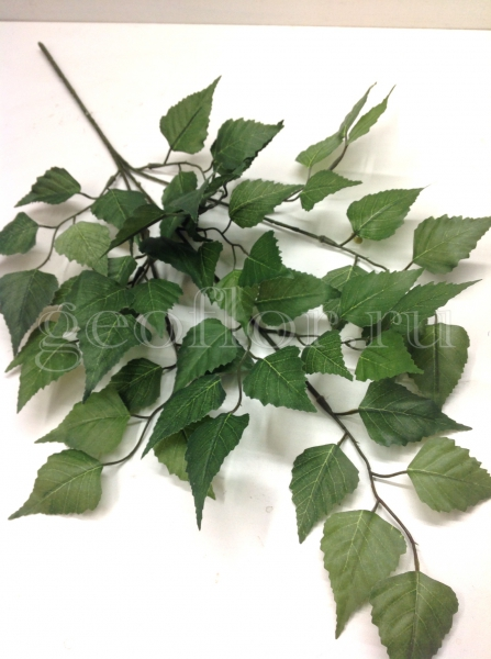 Листья березы, 65 см