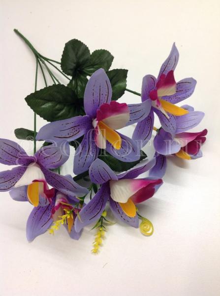 Букет орхидей, 6 г