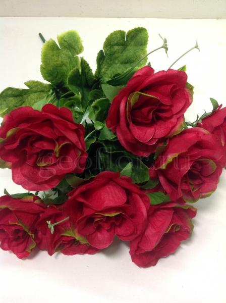 Букет роз, 9 г
