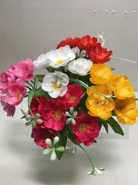 Букет цветов, 5 г