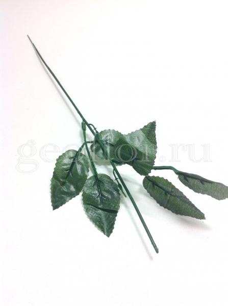 Ножка для розы с 2 л, 37 см