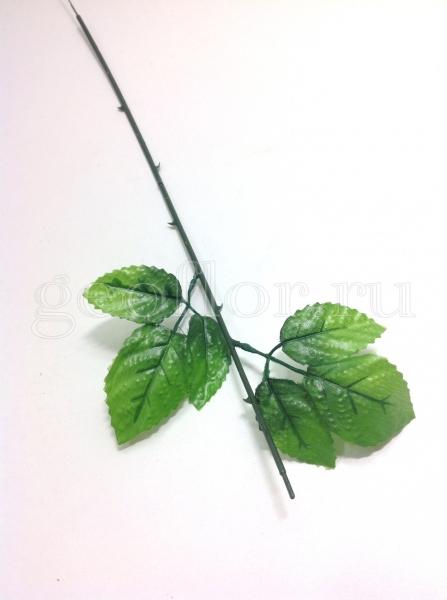 Ножка для розы с 2 л, 50 см