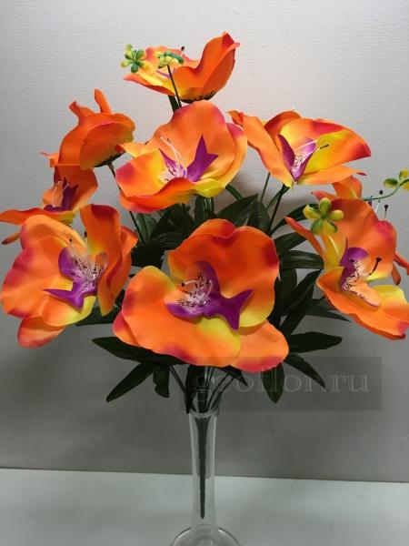 Букет орхидей, 11 г