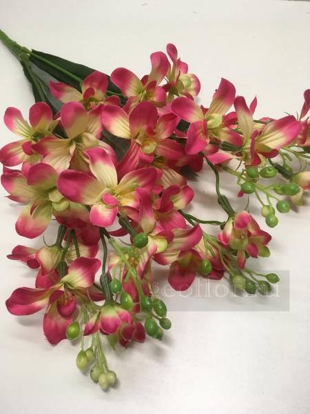 Букет орхидей, 5 в