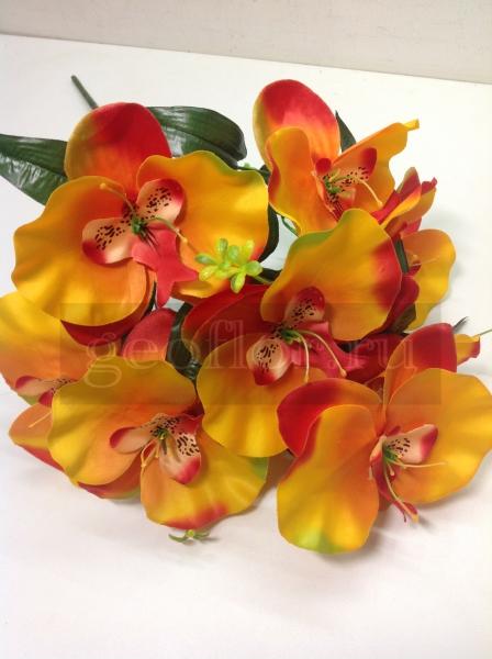 Букет орхидей, 9 г