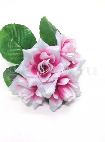 Букет роз, 5 г