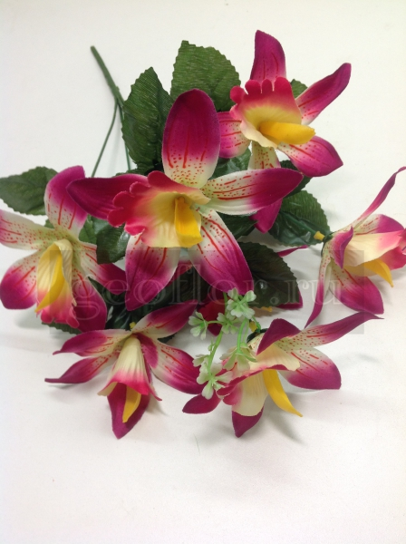 Букет орхидей, 7 г